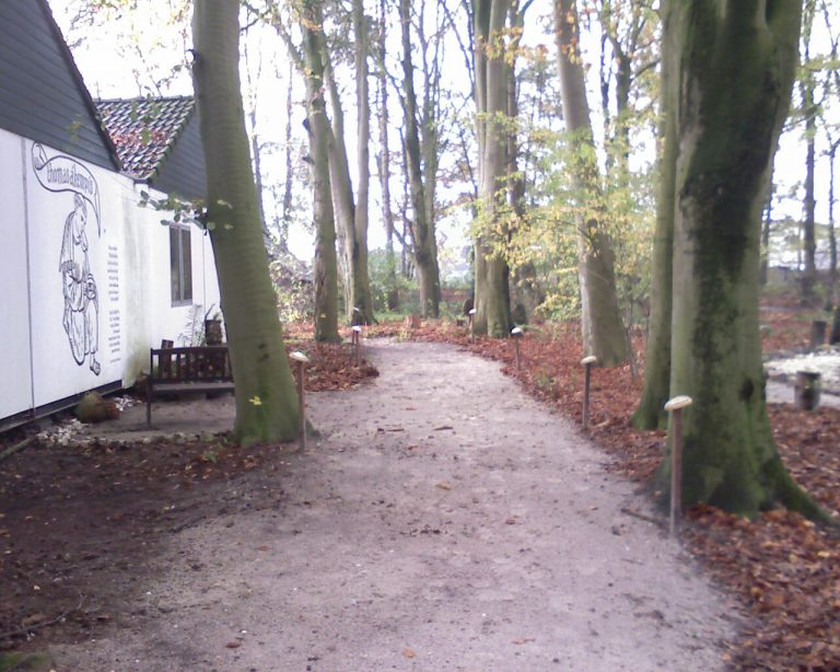 De Thomas à Kempis Kloostergang